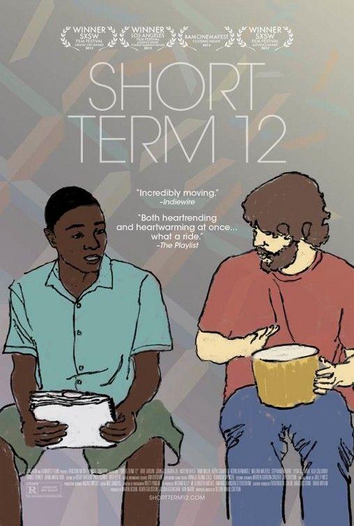 Short Term 12 (2013) ~1eyeJACK~