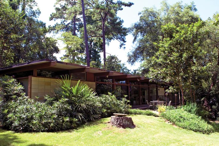 12 best images about mid century florida ranch on for Contemporary ranch style home designs