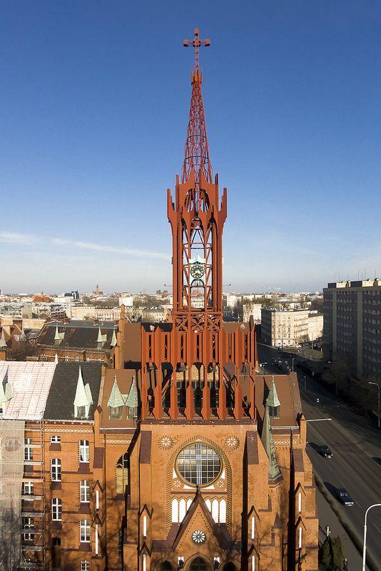 Bazylika św. Elżbiety Węgierskiej