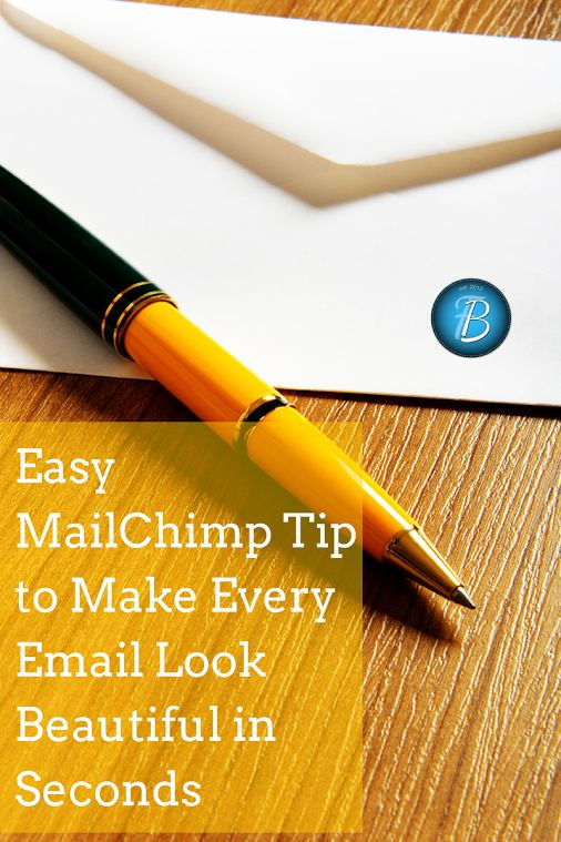 how to create a newletter sign up form on mailchimp