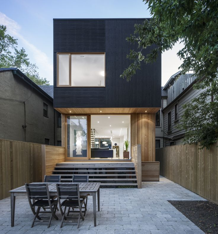 Brunswick (MODERNest House 4) | Kyra Clarkson Architect