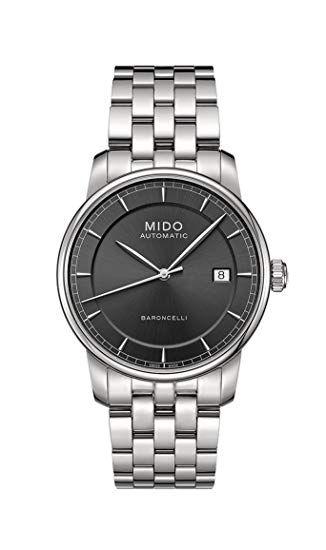 e0218859c743 MIDO M86004131 Reloj de Lujo Hermoso reloj de hombre  3  relojelegante   relojcaballero