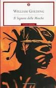 William Golding - Il signore delle mosche  (Lord of the flies)