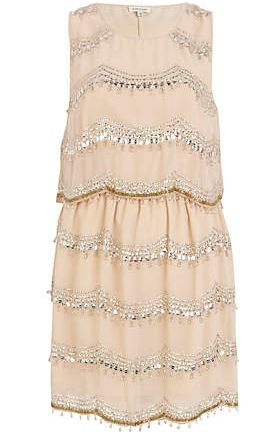 1920s dress from River Island