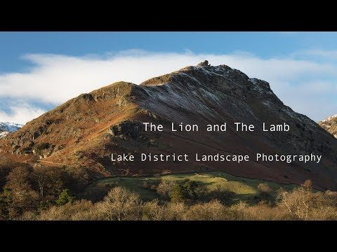 The Lion And The Lamb On Helm Crag Landscape Photography Landscape Photography Lake District Landscape