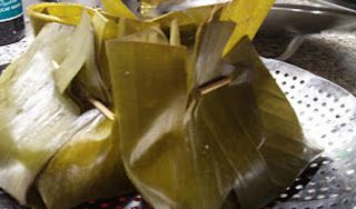 Resep Botok Jamur Tiram Tahu   Resep Masakan Spesial Enak Lezat