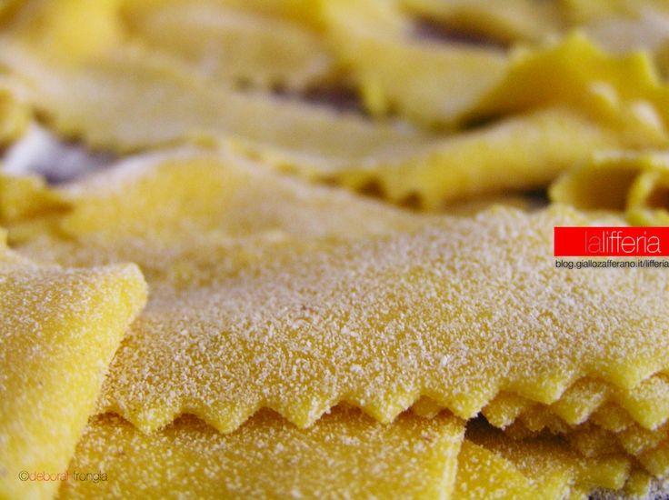 La pasta fresca è uno dei pilastri della nostra tradizione ma si sta perdendo l'abitudine di farla in casa. Ecco come ottenerla in meno di 30 minuti.
