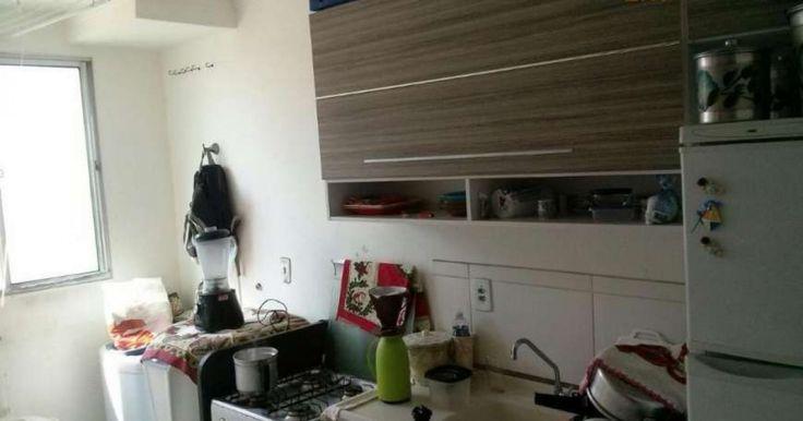 LM Corretores - Apartamento para Venda em Jacareí