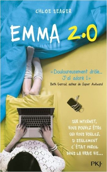Emma 2 0 En 2019 Pdf Gratuit Livre Ado Et Telechargement