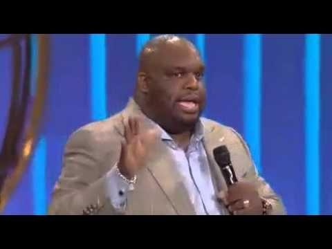 Pastor John Gray - It's Not Over Yet - YouTube