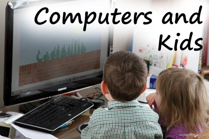 Free Educational Computer Games for Kids (Learning Laboratory)