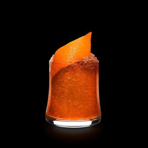 Brazil Heavy Spice   Hennessy  