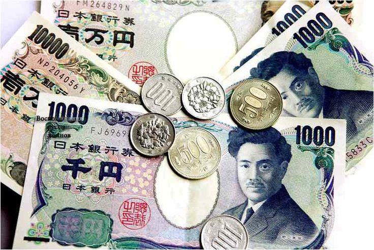 Япония предложила России отказаться от доллара и перейти на иены