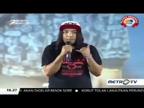 Bintang Bete ~ Stand Up Comedy Terbaru 18 Oktober 2015 Metro TV FULL