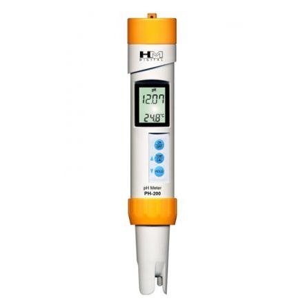 HM Digital PH-200 Waterproof pH Meter