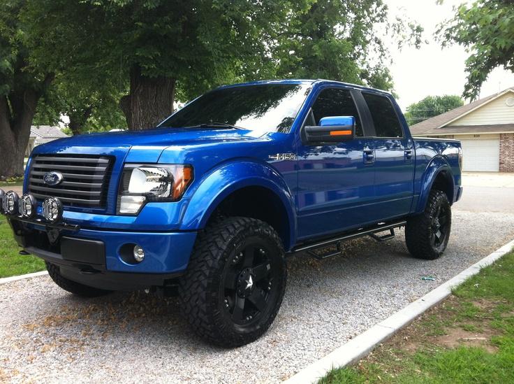 2012 Ford F150 yea buddddddddddy!