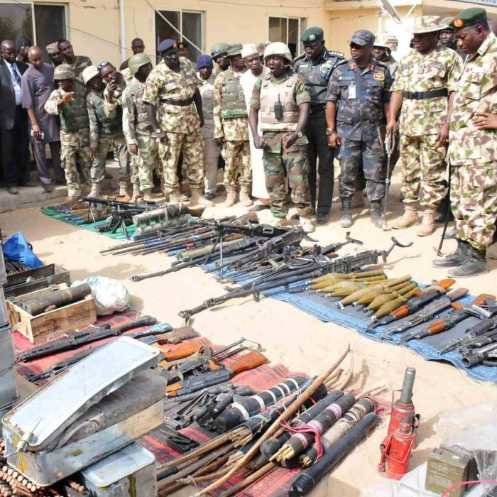 Latest News In Nigeria: 383 Best Images About Boko Haram On Pinterest