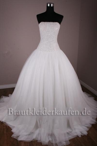 98 best Brautkleider Mode images on Pinterest | Groom attire, Bridal ...