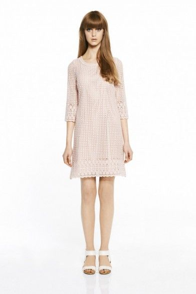 collette by Collette Dinnigan Seed of Love Lace Dress