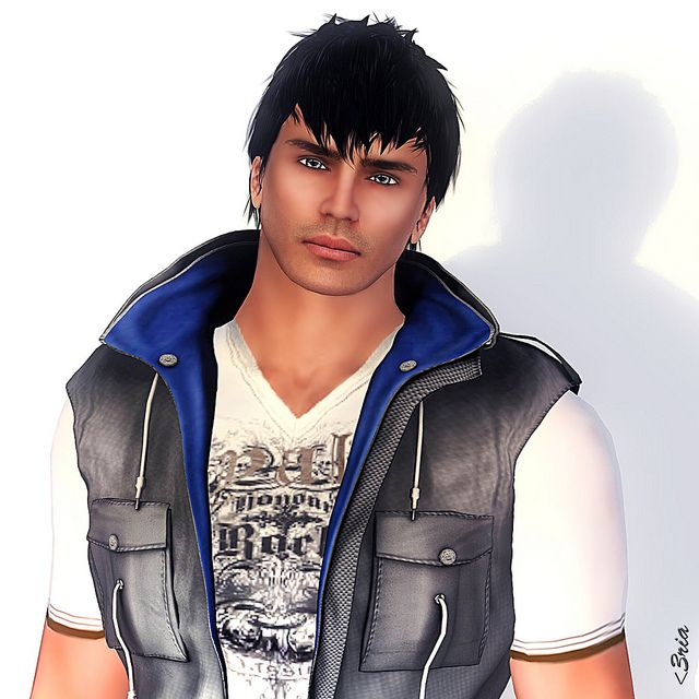 Ray | Second Life | Flickr - Photo Sharing!