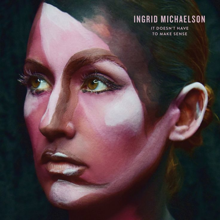 Track Reviews: Ingrid Michaelson, 'Hell No' & 'Light Me Up'