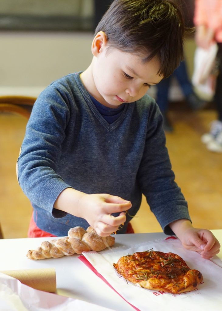 HOT: Free Kids Baking Class, Brasserie Bread, 150 Thistlethwaite St, South Melbourne http://tothotornot.com/2016/10/brasserie-bread-south-melbourne/