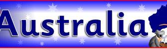 Teaching Resources about Australia for KS1 & KS2 - SparkleBox