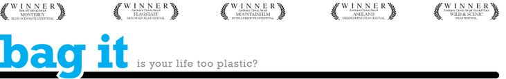This is the first three minutes of documentary film BAG IT. This film examines the impact of plastics on the environment, marine animals and human health.