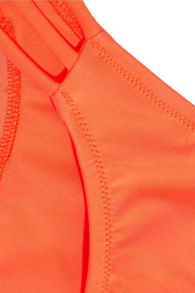Melissa Odabash - Bali Bikini Briefs - Bright orange - UK16