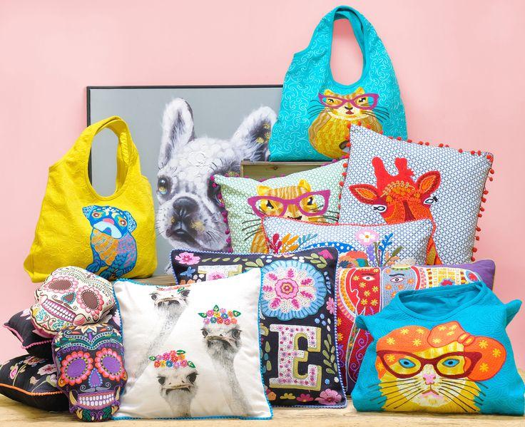Atreve-te e diverte-te com a coleção Pop Folk | A Loja do Gato Preto | #alojadogatopreto | #shoponline