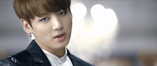 "BTS | Jungkook cut from ""Blood Sweat & Tears"" MV | main vocalist | Jeon Jeong-guk | Bangtan Boys | Golden Maknae | Bangtan Sonyeondan | Bulletproof Boy Scouts | Big Hit Entertainment"