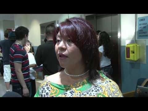 Asambleísta Blanco Ortiz visita Elizabeth, NJ para dar su rendición de Cuentas  -YouTube