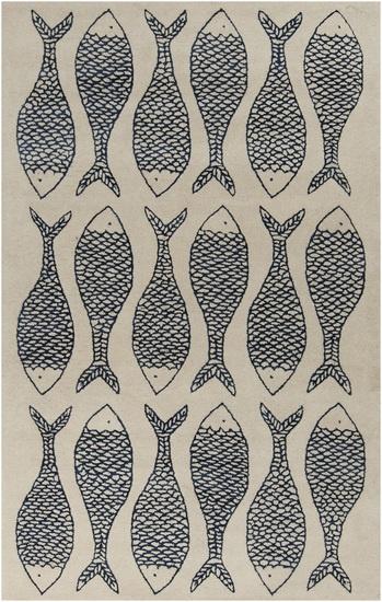 New Lighthouse rug by Surya (LTH-7027)