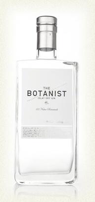The Botanist Gin #happysipping http://spiritedgifts.com/gin/bruichladdich-the-botanist-dry-gin/