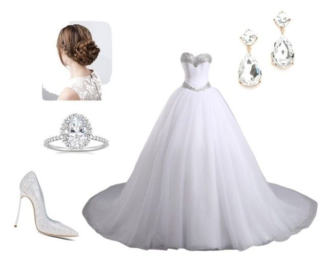 """""""Untitled #9"""" by elenab1994 on Polyvore featuring Casadei and Waverly"""