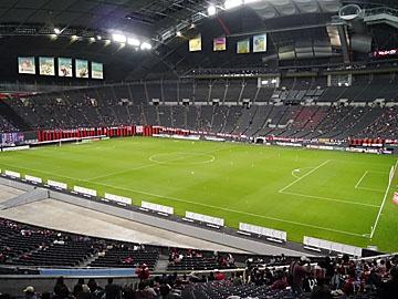 Sapporo Dome - Consadole Sapporo,Japan