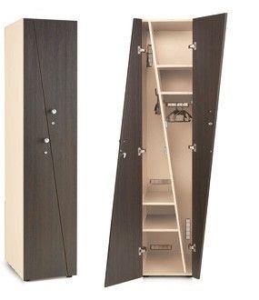 Lockers - Lockers