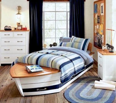 boat bed australia - Google Search