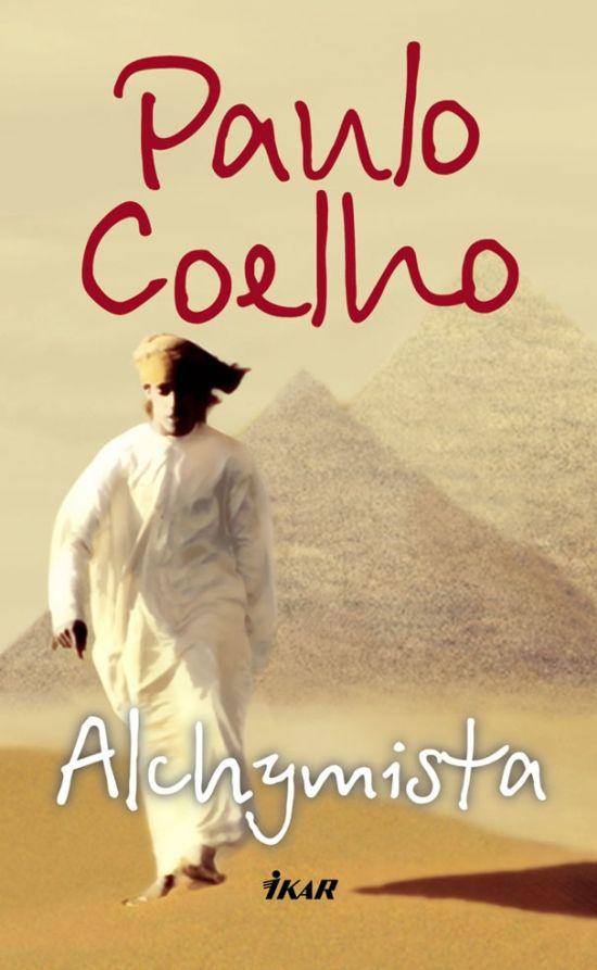 Kniha: Alchymista (Paulo Coelho) | bux.sk