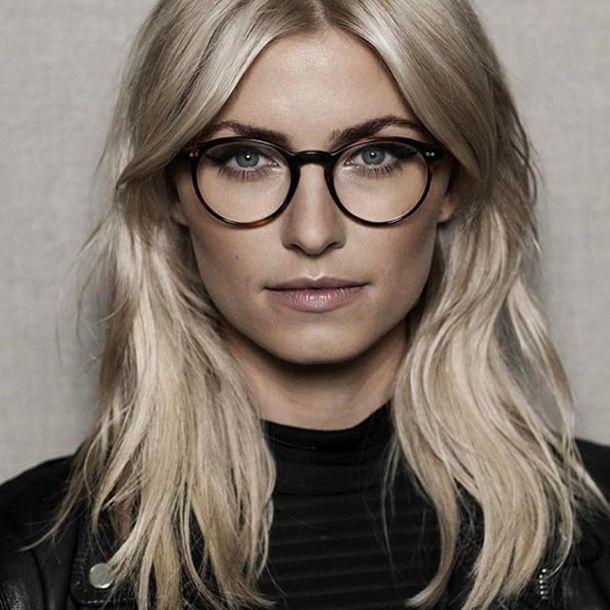 Topmodel Lena Gercke Ließ Sich Die Haare Schneiden Ob Sie So Kurz