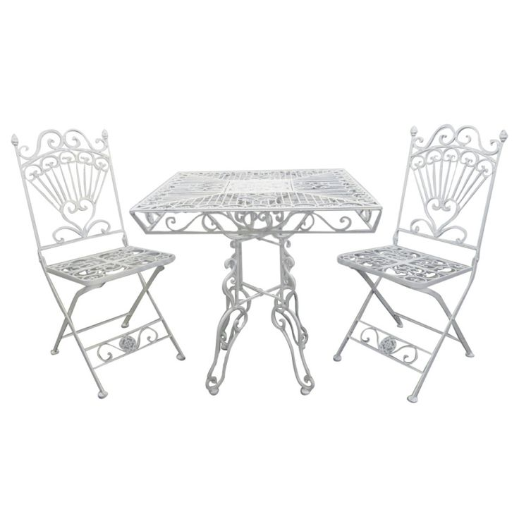 Outdoor Victorian Table: 17 Best Images About Garden Furniture On Pinterest