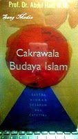 Toko Buku Sang Media : Cakrawala Budaya Islam Sastra Hikmah Sejarah Dan S...