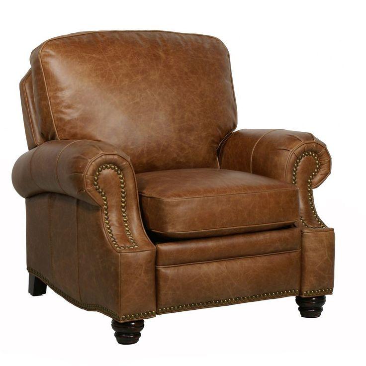 Barcalounger Longhorn II Recliner Chair 19 best