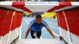 Russian sports minister tells athletes to 'relax' about anti-gay law