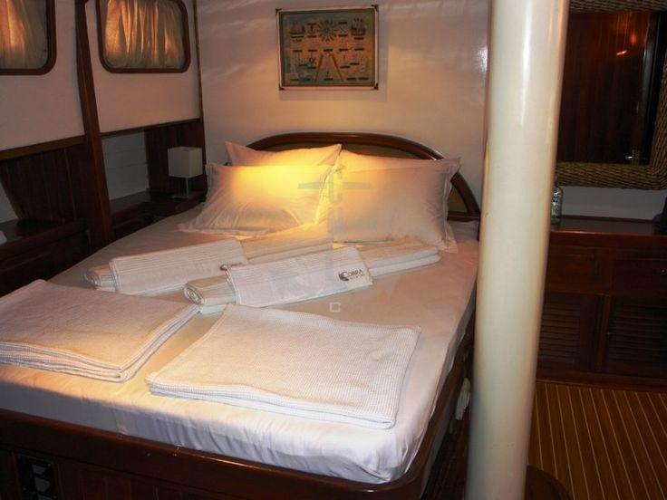 COBRA III | CNL Yacht