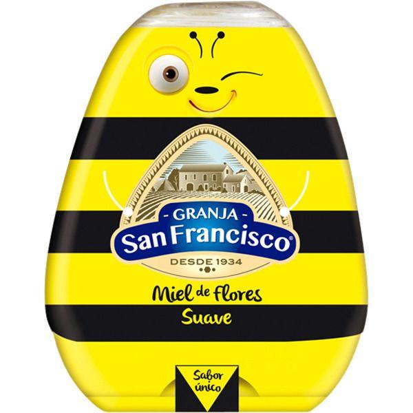 Granja San Francisco Honey
