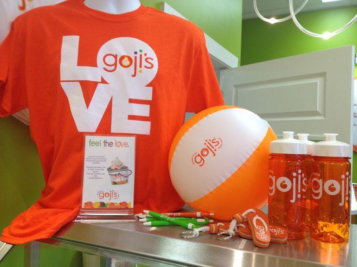 goji's Love