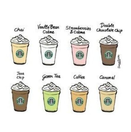 95 Best Images About Starbucks On Pinterest Triple Berry