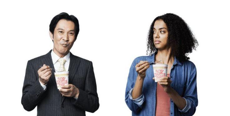 Czy siorbanie może być czymś fajnym? Japończycy twierdzą, że tak i mają na to dowód. W ich kulturze to ważny gest i nie zamierzają z niego rezygnować, zamiast tego wolą... promować. Temu służy Otohiko – inteligentny widelec. http://exumag.com/nissin-otohiko-inteligentny-widelec/