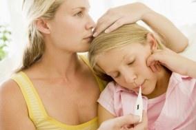 Fièvre : le bon thermomètre pour votre enfant